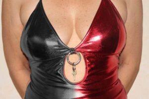 bustier gros seins pour sexe telephonique